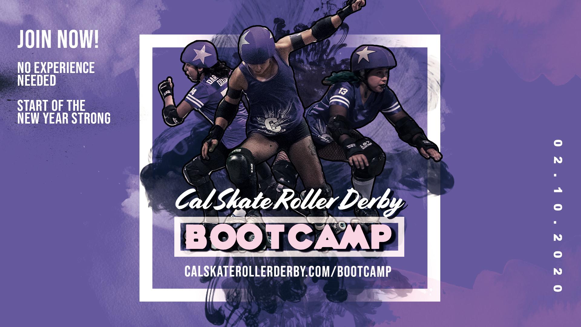 Cal Skate Roller Derby